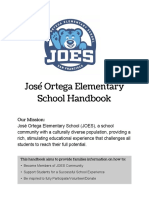JOES+Handbook
