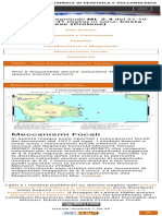 Terremoto Costa Ionica Crotonese (Crotone), Magnitudo ML 2.4, 21 October 2019 Ore 200741 (Fuso Orario Italia) » INGV Osservato