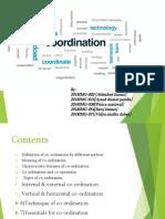 0_coordination Finl Ppt1