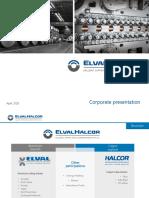 Apr 2018 Corporate Presentation ElvalHalcor 240418 en 1