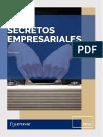 eBook Secretos Empresariales