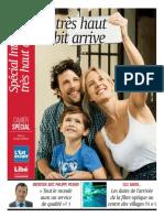 Supplement Haut Debit Est Eclair 12-01-2018