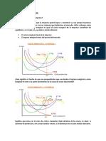 Apuntes Economía Equilibrio de La Empresa