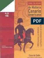 Navegaciones, pactos y colonizaciones. Coincidencias entre el Mediterráneo antiguo y Canarias en los siglos XIV Y XV