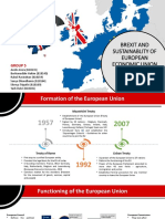 MTP Section C Group 5 Brexit