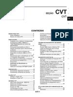 Cambio CVT Sentra.pdf