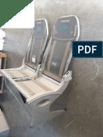 Embraer 190 seats