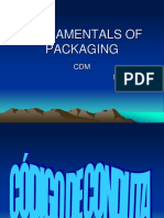 Fundamentals of Packaging