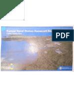Plan de desarrollo económico en la antigua base Roosevelt Roads de Ceiba