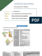 METODOS DE PLANIFICACION URBANA