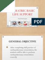 2.Pediatric Basic Life Support-Intro Yds