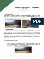 07 - Analisis de Visita Fundo Santa Luisa