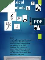 Music Symbols Powerpoint