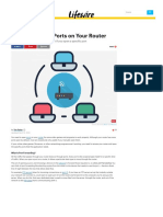 How to Forward Ports on Your Router.pdf