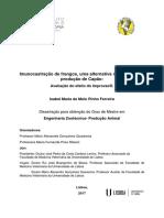 Tese Capão (2016) -Com Reformulações Para Impressão