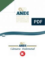 ANDI - Workshop GG Para GG Por Renato Tozin