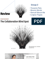 Hbr-the collaboration blind spot