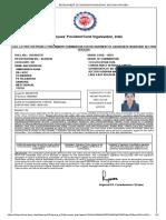 Recruitment of Assistants(Assistant Section Officier)