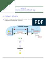 Fluxo de Carga - Cap2-Formulacao Basica