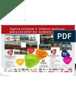 Dois Otimos motivos para investir no Pará