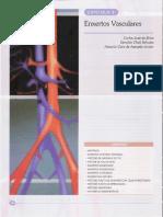 08 - Enxertos Vasculares