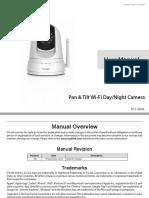 D Link DCS 5000L A1 Camera Manual v1 00