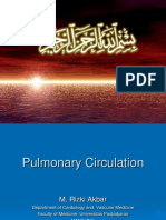 9 - NORMAL PULMONARY CIRCULATION _ PATHOPHYSIOLOGY  OF PULMONARY HYPERTENSION (Astri dr, SpJP).ppt