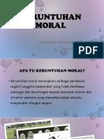 Sesi Moral