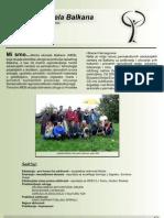 MEB newsletter 1/2006