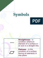 2 Symbols