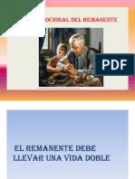 5. La vida devocional del remanente.ppt