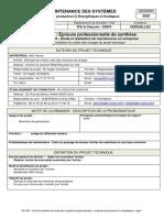 CDC MAACHA YOUSSEF Projet BTS MSA 2020.docx