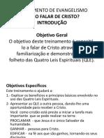 TREINAMENTO DE EVANGELISMO slides.pptx