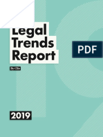 2019 Legal Trends Report