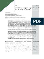 1U3 Linguistica Contrastiva Y Lenguas Cognadas en El Contexto de ELE