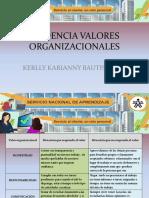 Evidencia Valores Organizacionales Kerlly