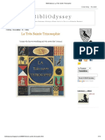 BibliOdyssey_ La Très Sainte Trinosophie