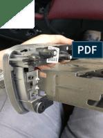 Guida rimozione radio FIAT Grande Punto