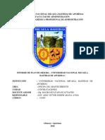Informe Plan de Mejora (1)