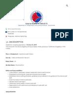 Internal Auditor v (169-2017) Job - Department of Transportation and Communications - Government - 9664591 _ JobStreet