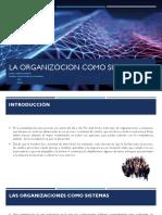 La organizocion como sistema.pptx