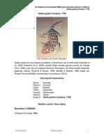 Método de Evaluación Rápida de Invasividad (MERI) para especies exóticasen México