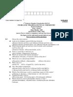 Inorganic Pharmaceutical Chemistry 1st