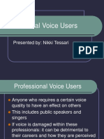 Professional Voice Users (1).ppt