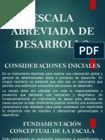 ESCALA ABREVIADA DE DESARROLLO.pptx