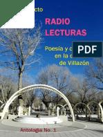 Proyecto Radio Lecturas de Villazón