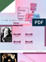 Apresentação Dorian Gray
