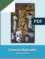 Ciencias naturales cuarto grado mexico