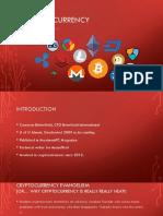 CryptoCurrencies Basic