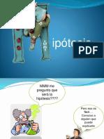 Caricaturas Sobre Formulacion de Hipotesis